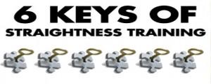 6 keys foto